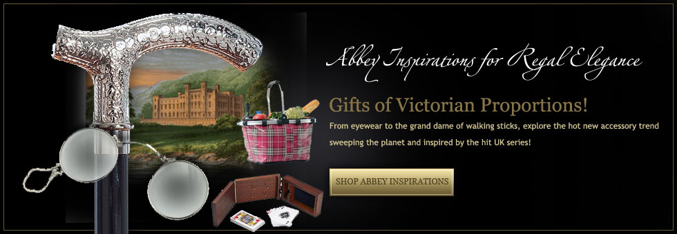 Abbey Inspirations Gifts