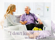 Caregiving, Convalescent aids, aids for daily living, first aid