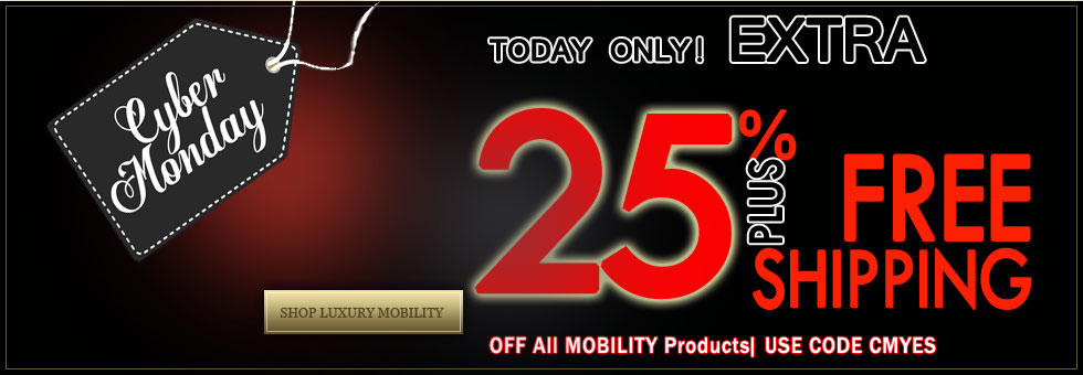 2015 cyber monday sale on mobility