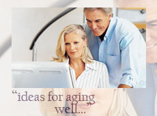 Small electrics and appliances for aging well. Electronics for independent living.