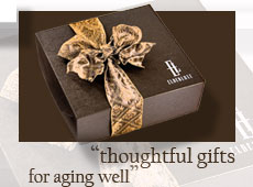Gifts for seniors for aging well in your home and independent living