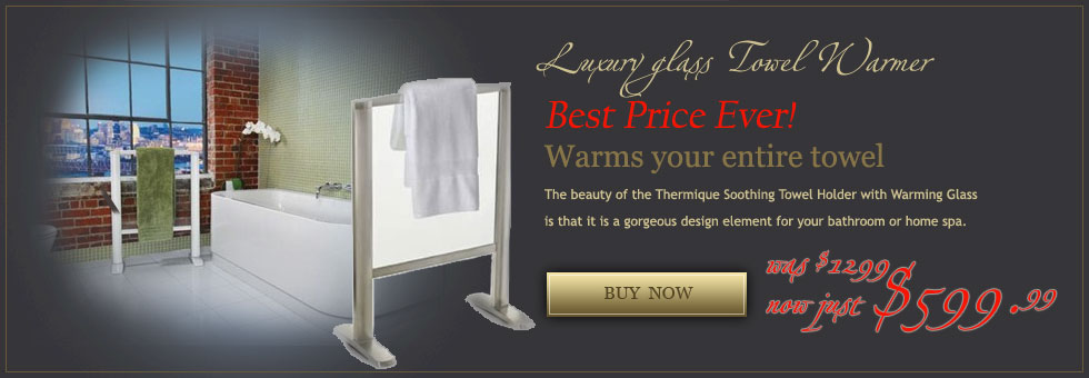 Thermique Towel Warmer