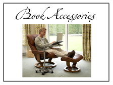 Book and Reading Accessories