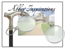 Abbey Inspired Gifts
