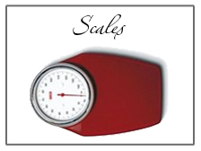 professional and medical grade weight scales