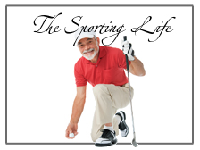 Sporting Goods for Active Mature Adults
