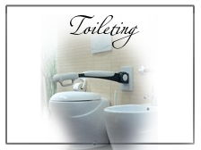 toileting and toilet safety products for seniors