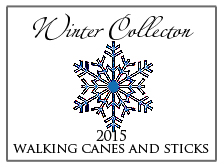 2015 New Winter Canes