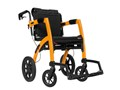 It's a Wheelchair too! Rollz®