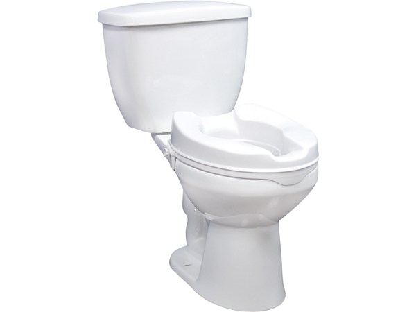 Toilet Safety And Assistance Elderluxe