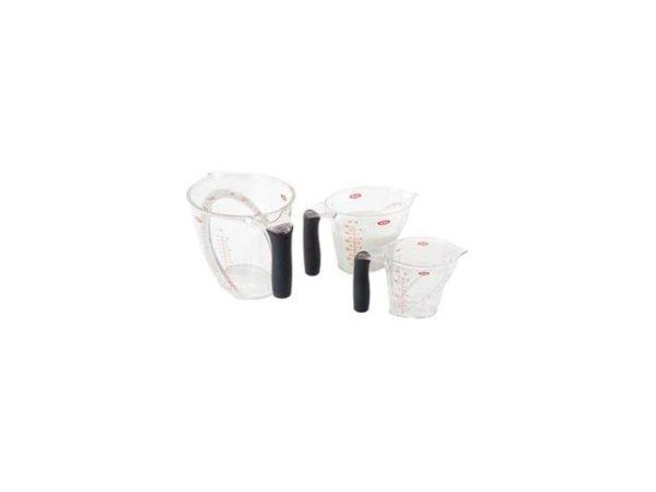 OXO GOOD GRIPs® Angled Measuring Cup Set