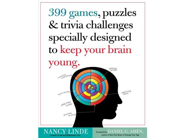 Keep Your Brain Young: Nancy Linde