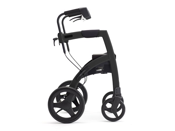 Rollz Motion 178 Combo Rollator And Transport Chair Elderluxe