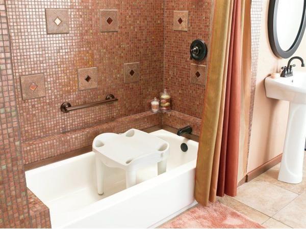 NEW Moenu0026#174; Tub U0026#38; Shower Seat