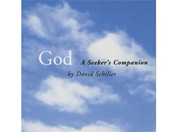 GOD A Seeker's Companion