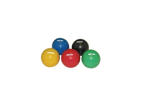 CANDO therapy Wate Balls soft weight set