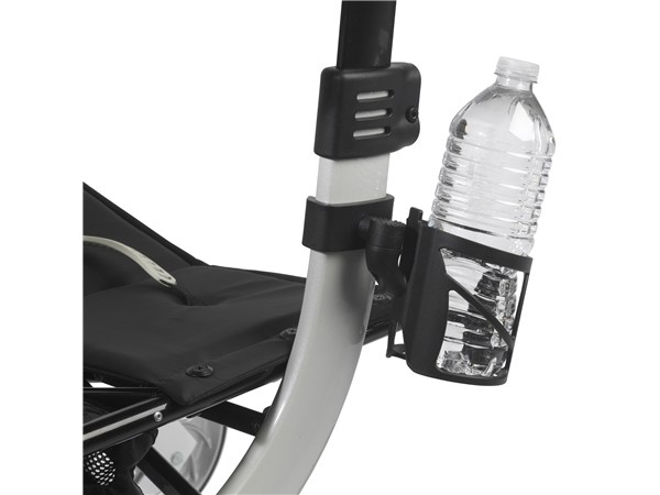Nitro Rollator Cup Holder By Drive Medical Elderluxe
