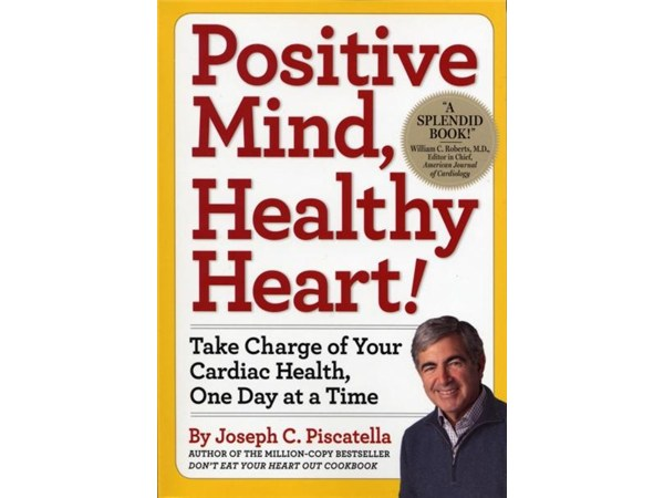Positive Mind Healthy Heart!