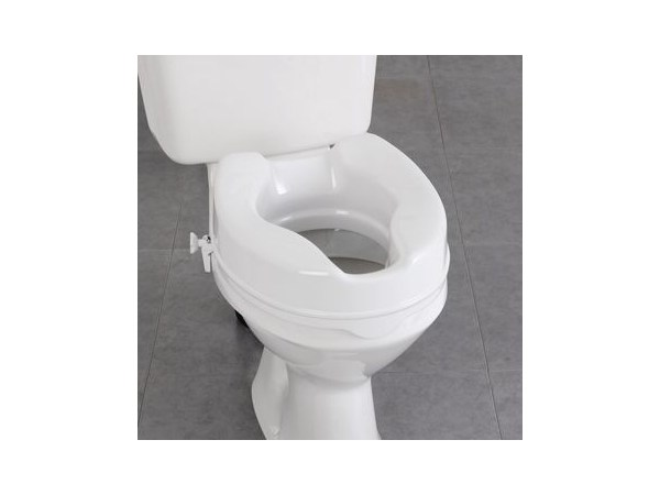 Savanah Raised Toilet Seat Aa2114y Elderluxe