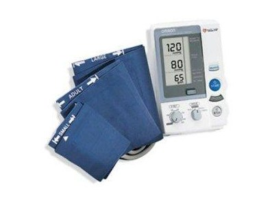 Omron Hem 907 Professional Blood Pressure Monitor Elderluxe