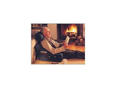 Cequal Bedlounge 174 Classic Reading Pillow Plus Leglounger