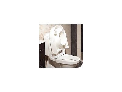 Enjoyable Etac Cloo Toilet Seat Raiser Elderluxe Theyellowbook Wood Chair Design Ideas Theyellowbookinfo