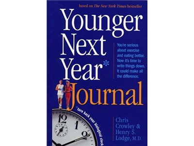 Younger next Year: Journal