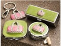 Coastal Fun Pillbox & Accessories