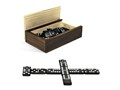 10-IN-1 Dominoes Set