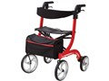 Nitro Rollator Walker from Drive Medical
