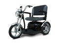 SportRider Dual Seat Mobility Scooter by EV Rider