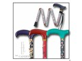 TRAVELLER du MONDE Folding Travel Cane