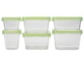 OXO Good GRIPs 12 Piece LockTop Container Set