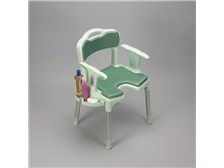 etac® SWIFT modular shower chair in Base or Deluxe Version