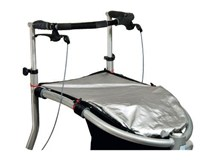 Trionic Walker Rain Cover