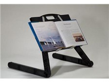 Laidback Portable Reading Desk, Bookholder & Table Stand