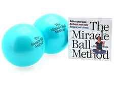 The Miracle Ball Method by Elaine Petrone
