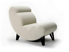 Lisa Widén's Cloud Reclining Chair
