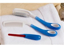 etac BEAUTY Long Handle Grooming Kit