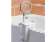 Moen® Home Care SecureLock Glacier Tub Grip DN7175