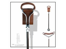 The Shotover Ascot Shooting Stick Cane by Tirion®