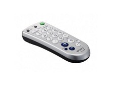 Sony Big Button Universal TV Remote Control RM-EZ4
