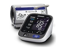The Omron 10 Series + BP791 IT blood pressure monitor