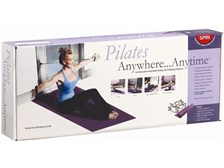 Pilates Anywhere...Anytime from SPRI® fitness