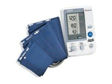 Omron HEM-907 Professional Blood Pressure Monitor