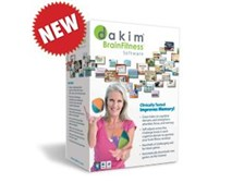 Dakim® BrainFitness™ Software