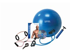 SPRI Interactive Strength Training:  V.I.C.T.O.R. Personal Program For Men