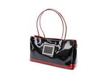 the Ultimate Brag Bag, Digital Photo Slide Handbag