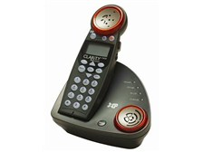 Clarity Professional® 4220 Cordless Amplified Phone