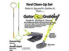 Radius Yard Clean-Up Set